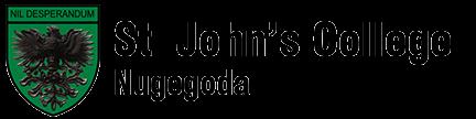 St. John's College Nugegoda
